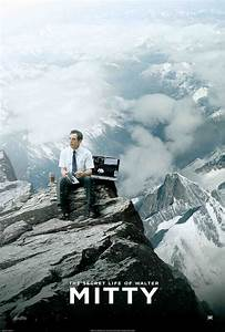 The Secret Life of Walter Mitty – Newest Posters – The ...