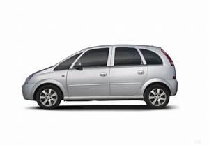 Fiche Technique Opel Meriva : fiche technique opel meriva ecotec essentia 2003 ~ Maxctalentgroup.com Avis de Voitures