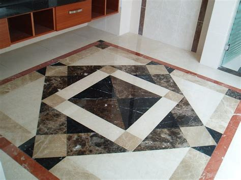 granite for flooring design