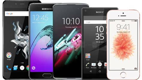 smartphones for the best small smartphones you can buy