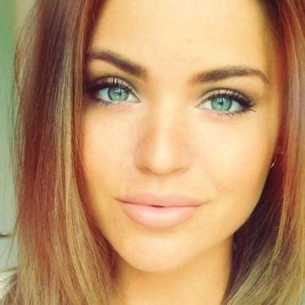 gorgeous makeup  green eyes  pictures