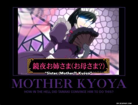 Kyoya OHSHC Memes