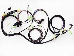 Ors 22r-e Conversion Wiring Harness - Products