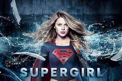 Supergirl Melissa Benoist Herunterladen Wallpapers