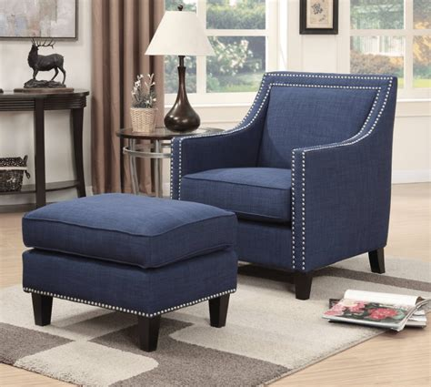 Chair With Ottoman by 13 Excellent Accent Chair Options With An Ottoman