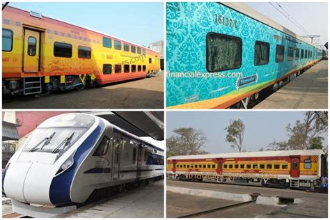 New trains 2019: Indian Railways to introduce more ...