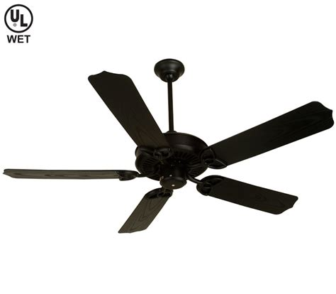black ceiling fan with light black ceiling fan with light