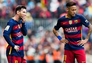 Neymar Football Without Lionel Messi Is Not Football
