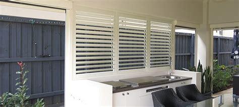 aluminium plantation shutters elite home improvements