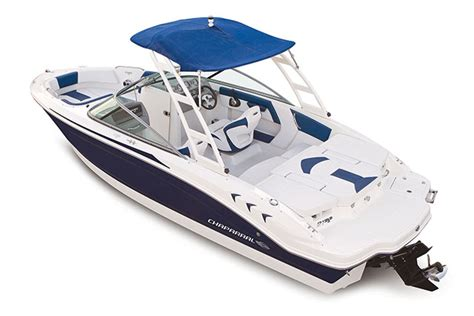 Velocity Boat Tower by 2018 Chaparral Boats 19 Builder