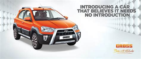 Cars Official Site by Toyota India Official Toyota Etios Cross Site Etios