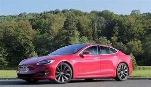 Tesla 4x4 Prix : tesla le coffre s 39 ouvre au tournevis ~ Gottalentnigeria.com Avis de Voitures