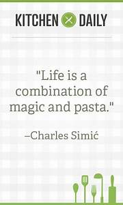 41 best Food Quotes for cookbook images on Pinterest ...