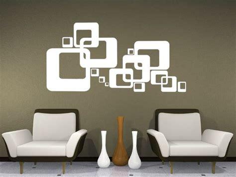 Kinderzimmer Wandgestaltung Quadrate by Die Besten 25 Wandgestaltung Streifen Ideen Auf