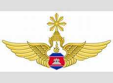 FileRoyal Cambodian Air Force Wingssvg Wikimedia Commons