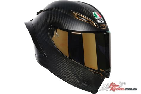 Link International New Distributor Of Agv Helmets For