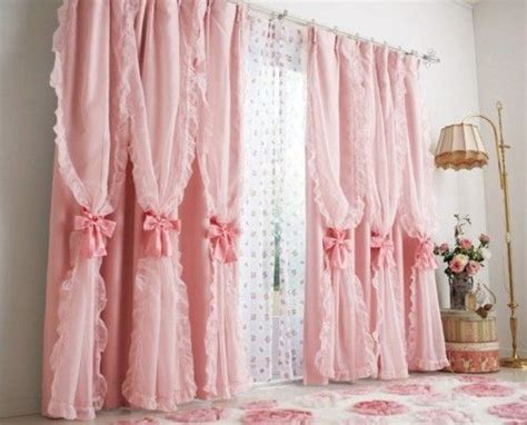 22 Best Beautiful Country Ruffled Curtains Images On Pinterest Easy To Mount Curtain Rods Hanging Curtains Over Shades Installing Shower Tension Rod Diy No Sew Kitchen Blue And Green Ruffle Clear Plastic Cover Red Woven Check Stirling Eyelet Wall Section Detail