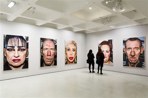 photography exhibitions london art time  london