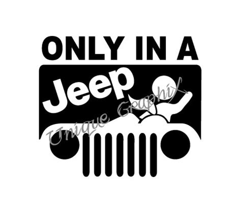 jeep sticker ideas jeep decal ideas images