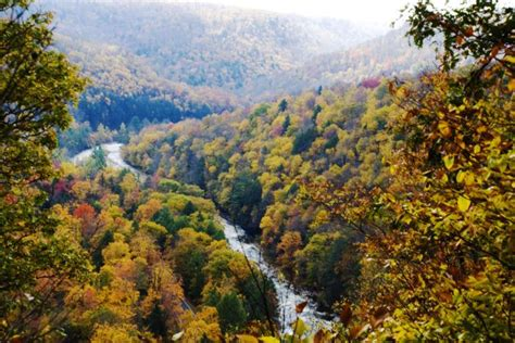 amazing pennsylvania hikes   miles youll