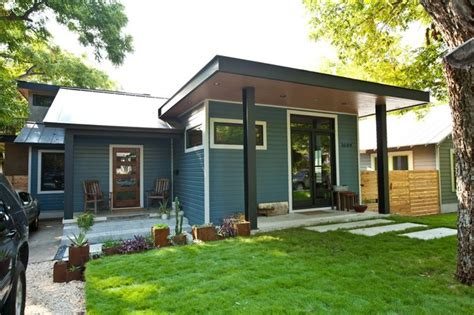 austin small home remodel modern exterior denver