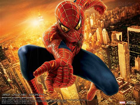 Watching The Amazing Spider-man Is Like