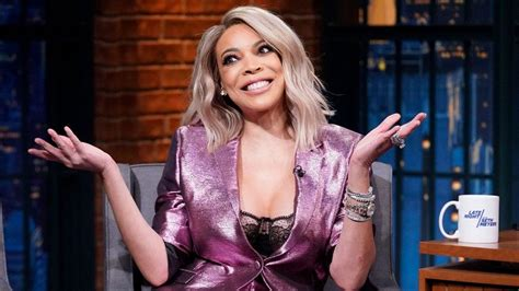 Wendy Williams Delays Talk Show A Week To Return 'pain