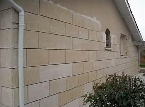Pierre Facade Exterieur : placage int rieur et ext rieur pierres de frontenac ~ Dallasstarsshop.com Idées de Décoration