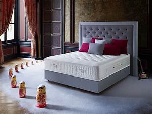 Matelas Hotellerie Haut De Gamme : lit haut de gamme suisse ~ Dallasstarsshop.com Idées de Décoration