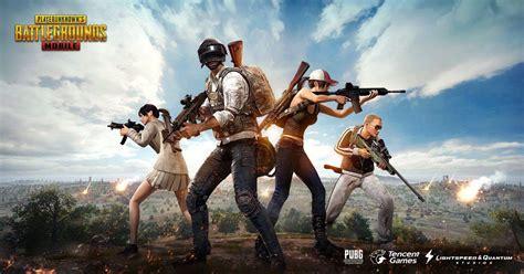 pubg mobile update  introduces  weapon season