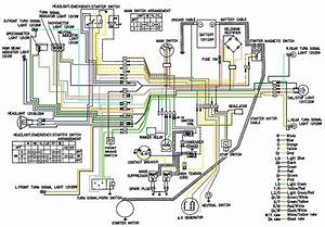 Cb450 Color Wiring Diagram Now Corrected Wiring Diagram