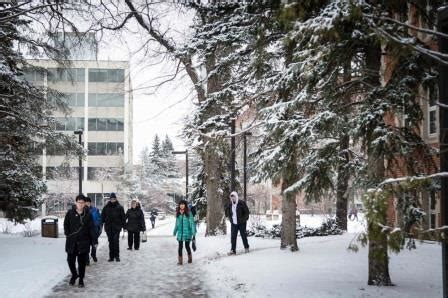 Masters In Digital Marketing Canada by Masters Ms In Canada Cost Eligibility Scholarships