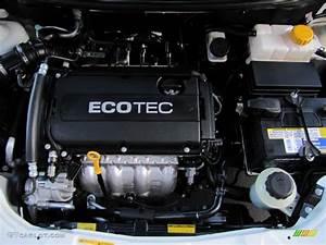 2009 Chevrolet Aveo Aveo5 Ls 1 6 Liter Dohc 16