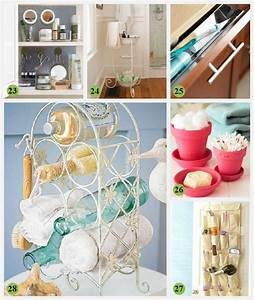 28 creative bathroom storage ideas With easiest bathroom storage ideas can