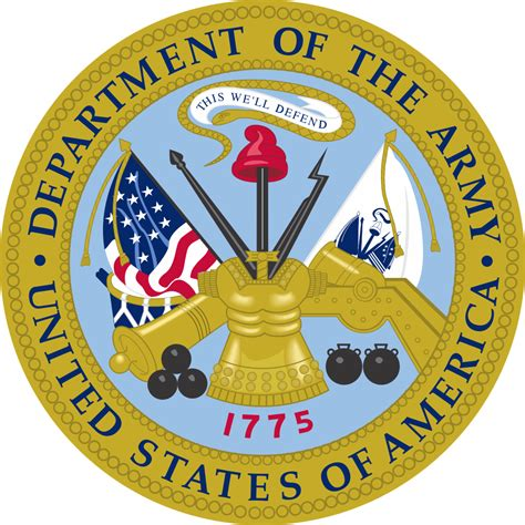 u bureau file emblem of the united states department of the army