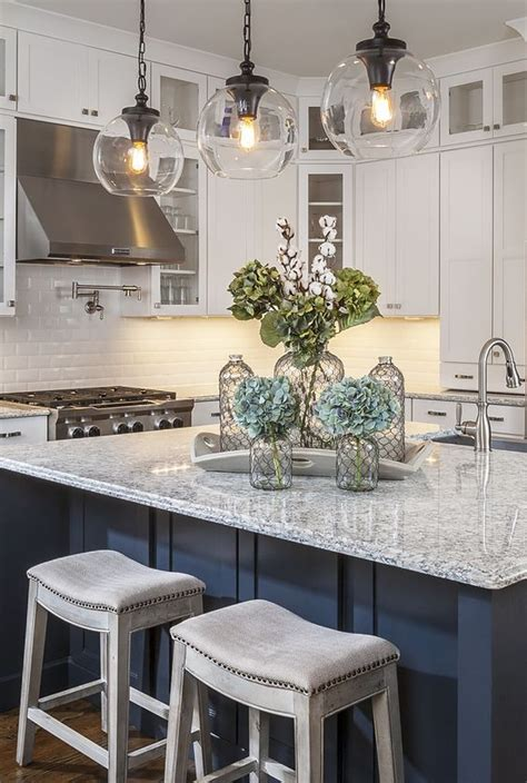 When deciding the right furniture to fit into a kitchen lighting ideas. 13 Lustrous Kitchen Lighting Ideas to Illuminate Your Home