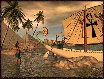 Boat Cairo Night Giphy Gifs God Spoke