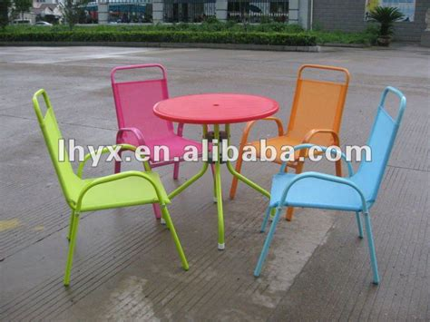 kids outdoor table and chairs the amazingly cute kids outdoor furniture