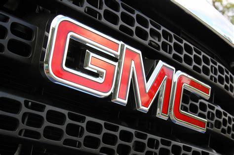 Gmc Logo Wallpapers