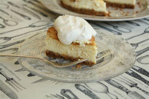 la cuisine de fabrice york cheesecake la cuisine de fabrice