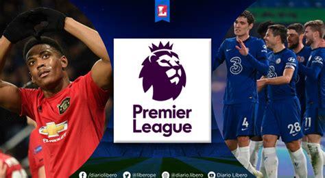 Via ESPN 2 Manchester United vs Chelsea EN VIVO ONLINE ...