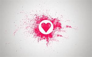 Love Paint Wallpapers