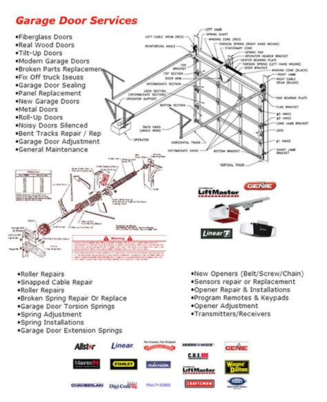 29999 garage repair competent advance garage door repair glenview call us now 847 558 6378