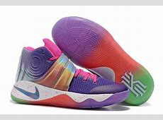 Nike Zoom Kyrie 2 Men's Basketball shoes