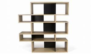 Meuble Bibliothèque Pas Cher : biblioth que design london mi haute temahome ~ Teatrodelosmanantiales.com Idées de Décoration