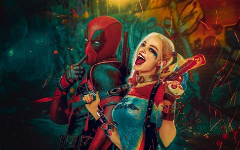 Harley quinn wallpapers and backgrounds and download them on all your devices, computer, smartphone download on pc or mac: Harley Quinn Suicide Squad Wallpapers - Wallpaper Cave