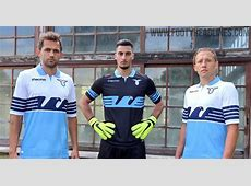 Stunning Lazio 1819 Home Kit Released Footy Headlines