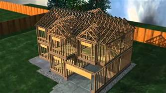 beautiful house construction basics modern home construction technique