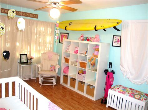 Excellent Modern Baby Room Ideas For Girls Photo Ideas