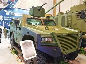 The Most Interesting Military Vehicles of the 2017 IDEX ...